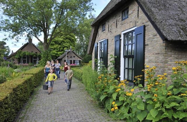Bezoekerscentrum De Wieden