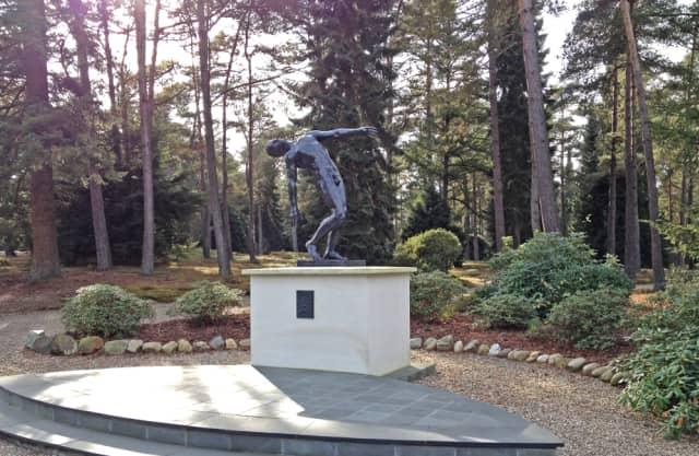 Kapel en monument