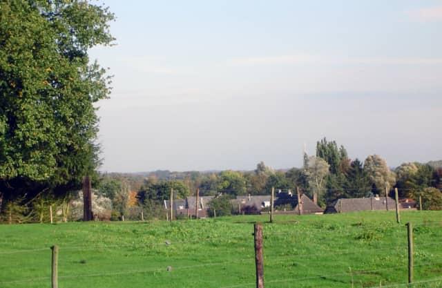 Uitzicht op Zutphen