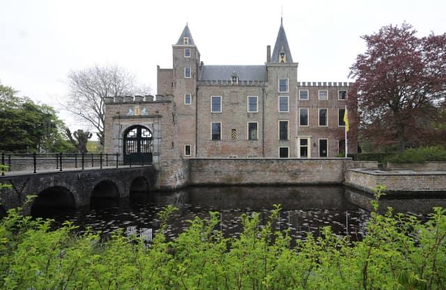 Startpunt, Slot Haamstede