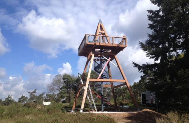 Uitkijktoren Mookerschans