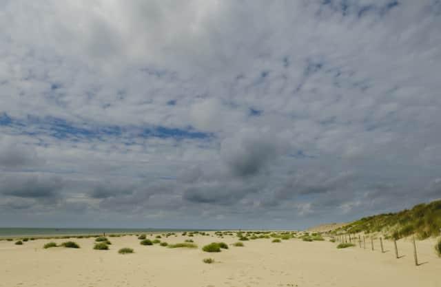 Strandwandeling