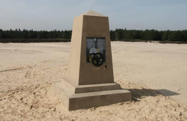 Monument de Souvenir