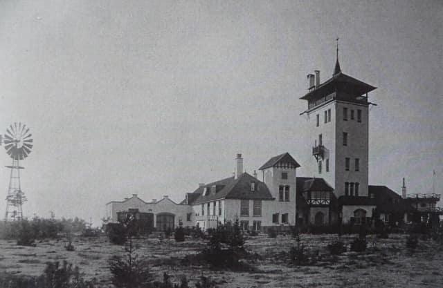 Palthetoren