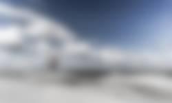Marker Wadden vogelkijkhut