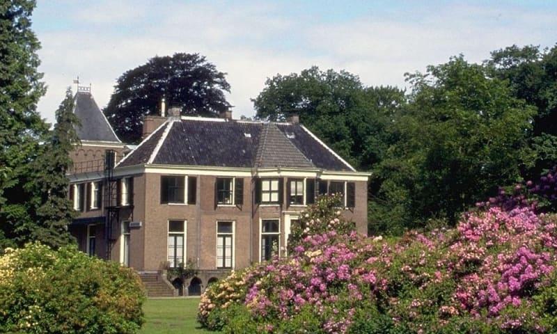 Wandelroute Boekesteyn, Schaep en Burgh en Bantam, bij Hilversum