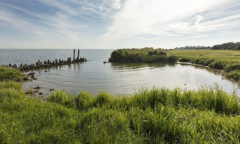 Oudemirdumerklif, Gaasterland, Friesland