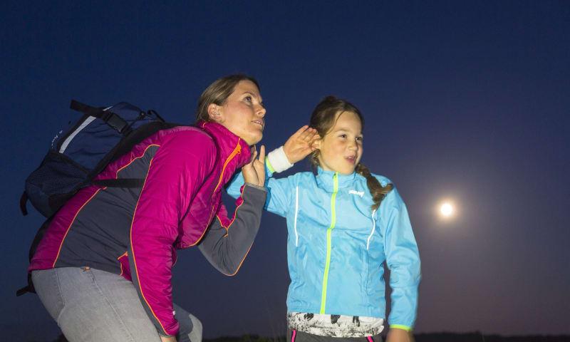 Op stap met de Nachtwachter
