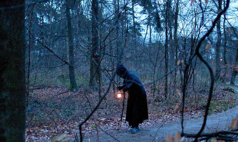 Op pad met de Nachtwachter voor volwassenen