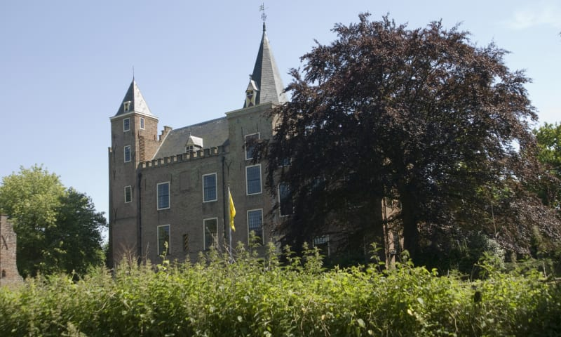 Bezoek Slot Haamstede tijdens Open Monumentendag