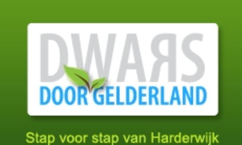 Wandelroute Dwars door Gelderland