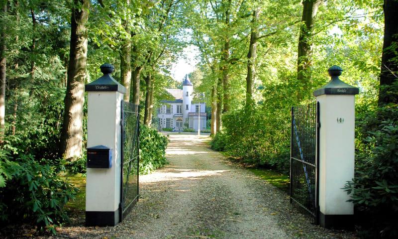 Landhuis Oosterheide