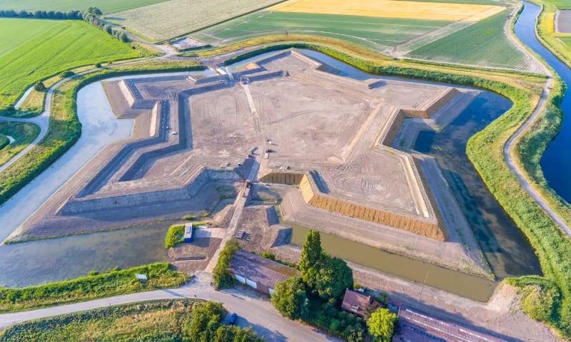 Fort Henricus