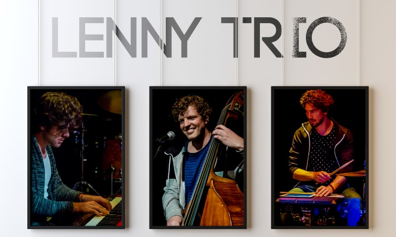 Lenny Jazz Kamermuziekfestival