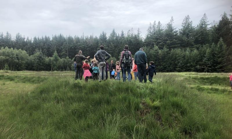 Excursie De Slotplaats