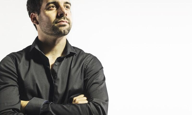 Xavi Torres Kamermuziekfestival