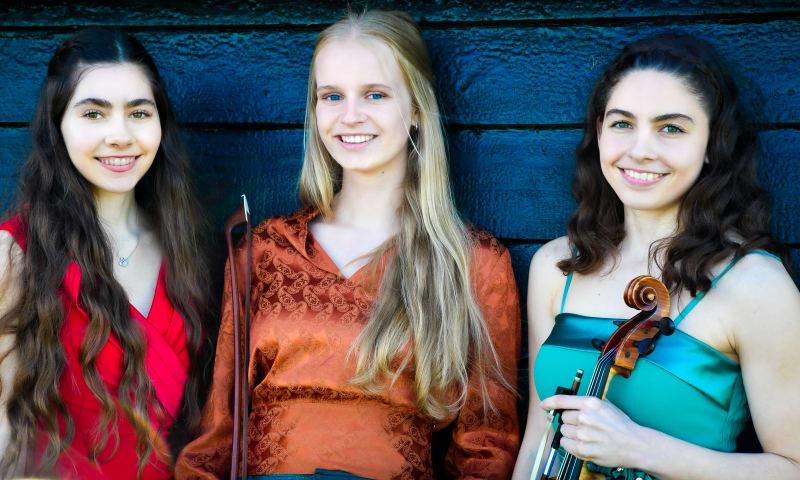 pedano trio kamermuziekfestival
