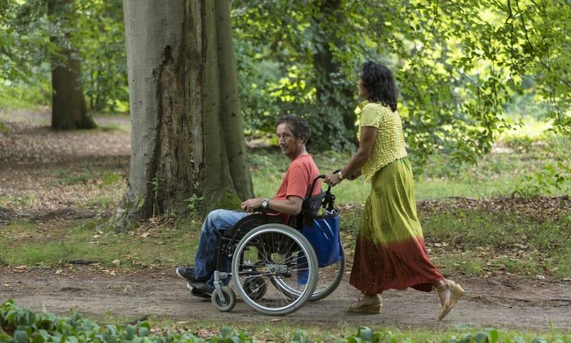 rolstoelvriendelijk