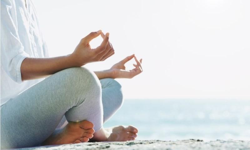 yoga M