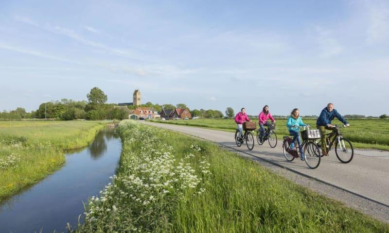 fietsexcursie