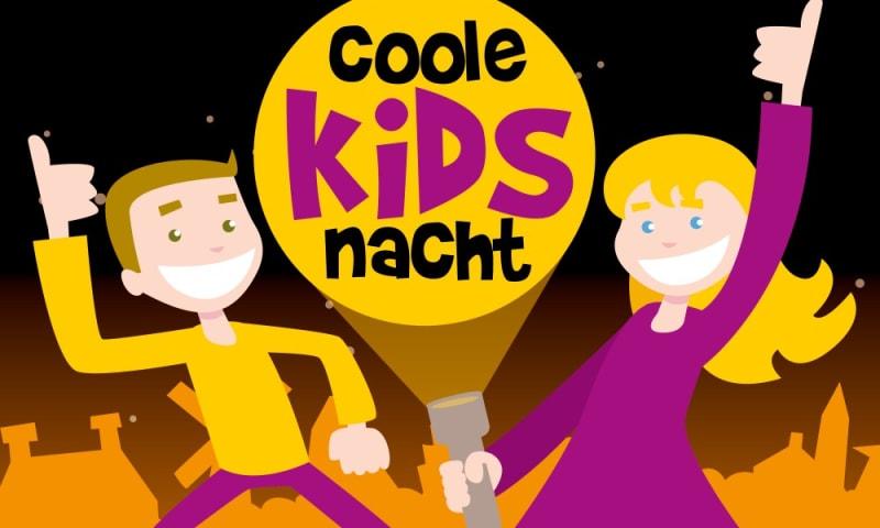 Coole Kidsnacht