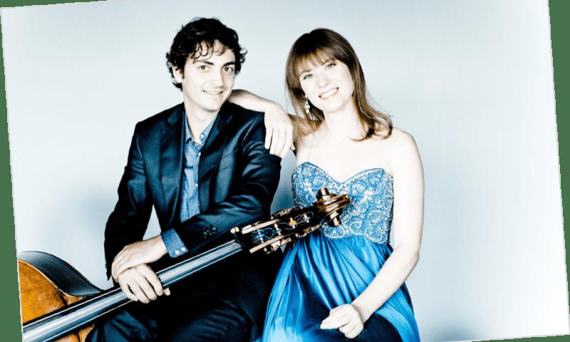 Oyster Duo Kamermuziekfestival