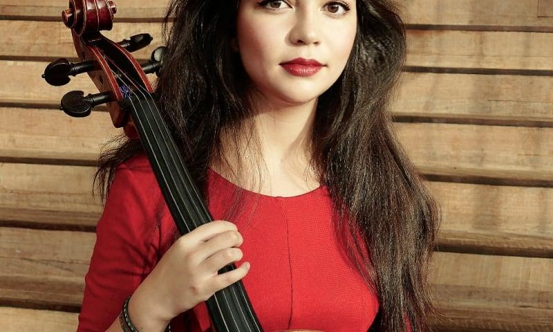 Chieko Donker Duyvis Kamermuziekfestival
