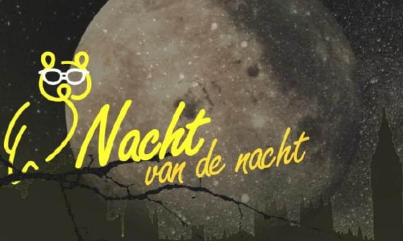 Beleef de Nacht van de Nacht op het Mosselse Zand
