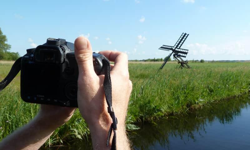 Fotoworkshop 'Beeldig' - De Wieden