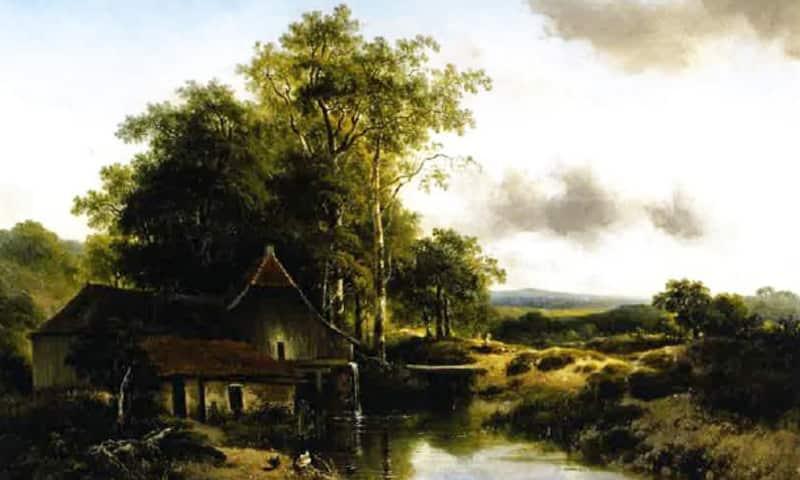 Holland op zijn mooist - Wolfheze