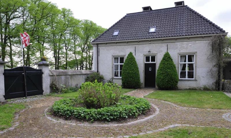 Kasteel Van Oijen