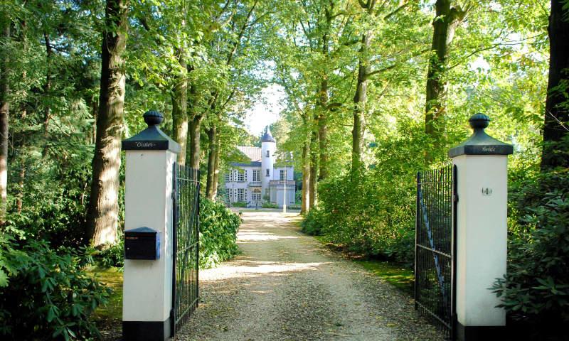 Landgoed Oosterheide Natuurmonumenten