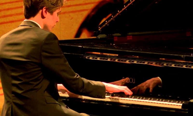 Romantisch concert op Kasteel Oldenaller
