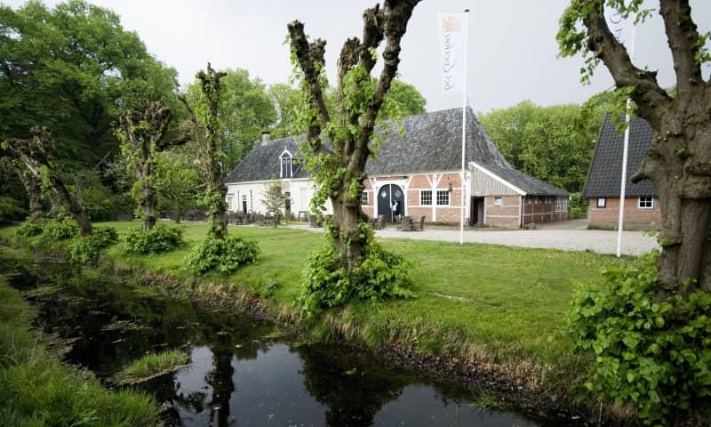Landgoed het Everloo