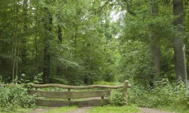 Landgoed Boerskotten