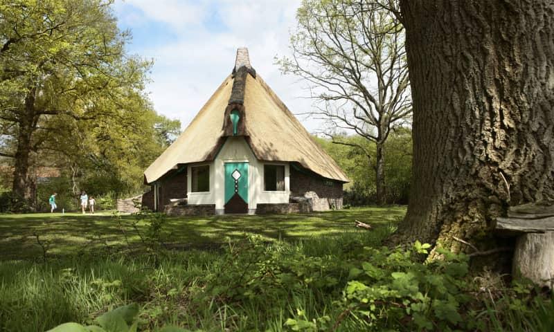 Open Monumentendag - Oude Buisse Heide