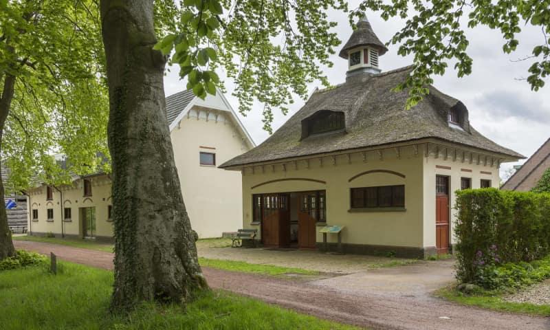 Koetshuis Vennebroek