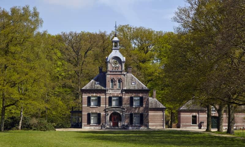 Jachthuis Leusveld