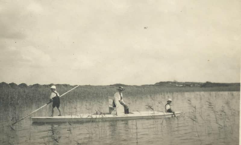 Historisch Zwanenwater