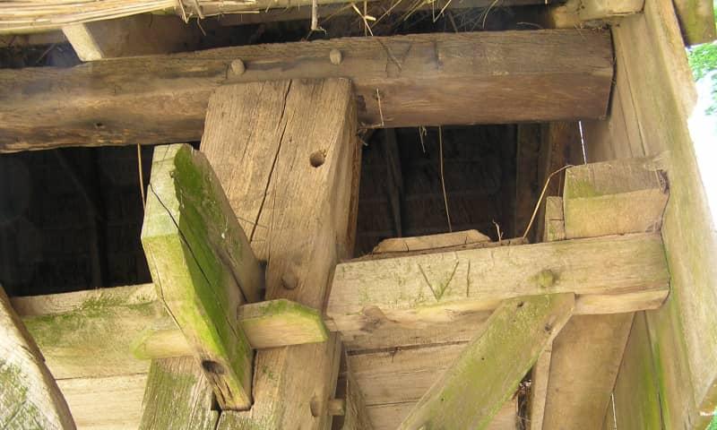 Pengat Erve Middelkamp op Landgoed Egheria