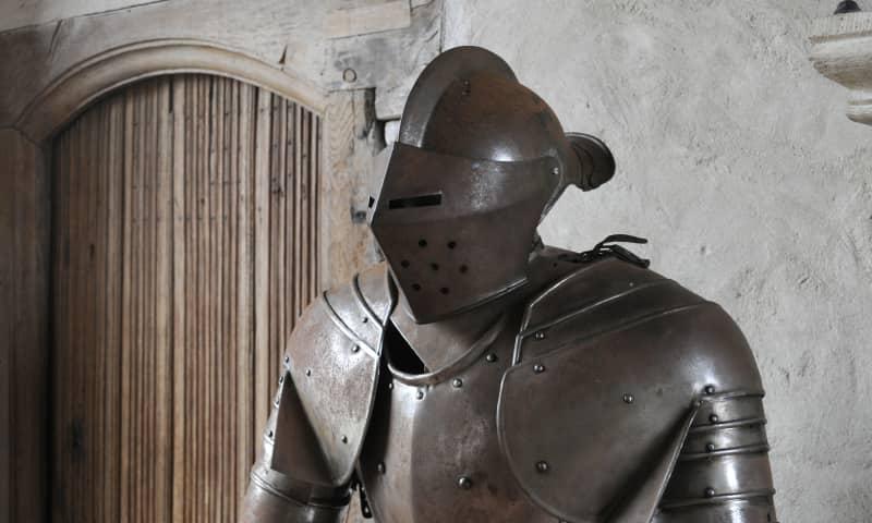 Ridder Slot Haamstede