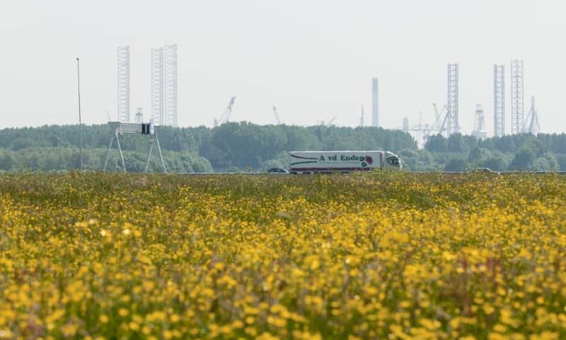 Blankenburgtunnel bedreigt natuur, landschap en recreatie in Midden-Delfland