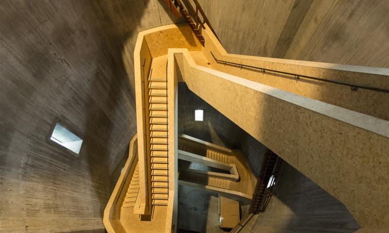 Open Monumentendag: Beklim de watertoren