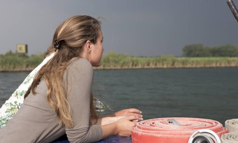 Vaartocht: Beleef Tiengemeten vanaf het water
