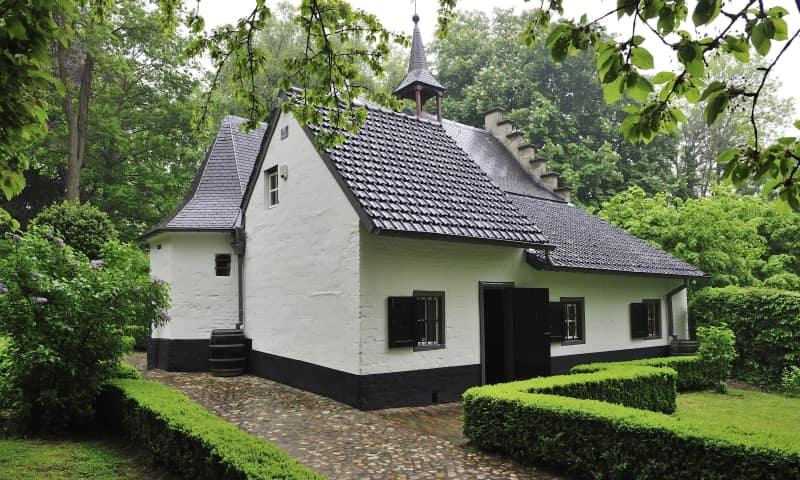 Open Monumentendagen op de Kluis in Valkenburg