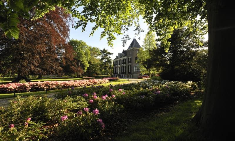 Ontdek de ontluikende lente op de buitenplaatsen van 's-Graveland