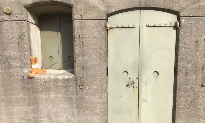 Speur naar de Paashazen op Fort bij Spijkerboor