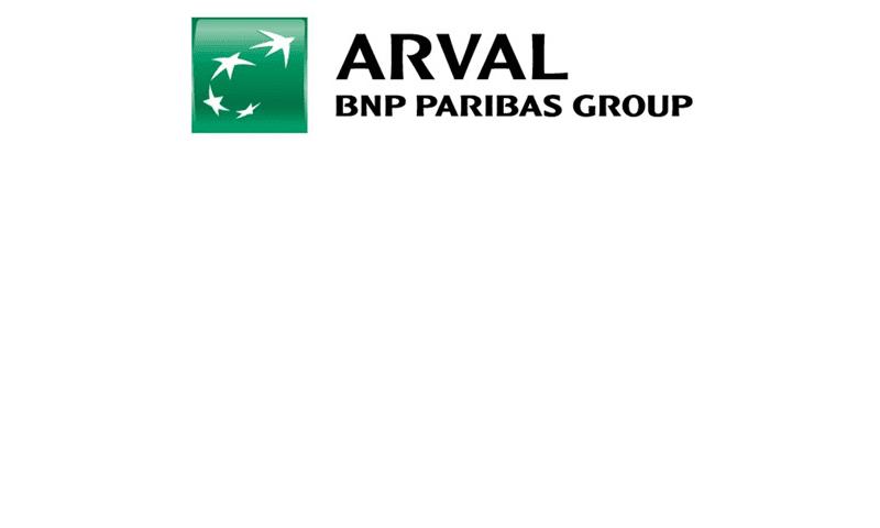 Het logo van partner Arval