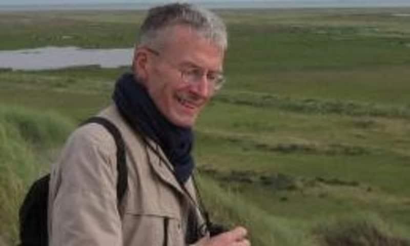 Gerard van Dijk
