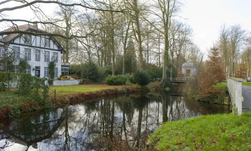 Land en Bosch